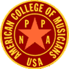 National Honor Roll, National Guild of Piano Teachers, Teacher Division of The American College of Musicians