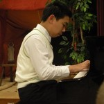 Josiah Wong