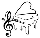 Yiyi Ku Music Studio Logo